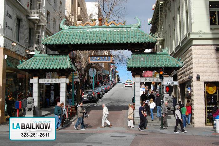 photo essay of chinatown