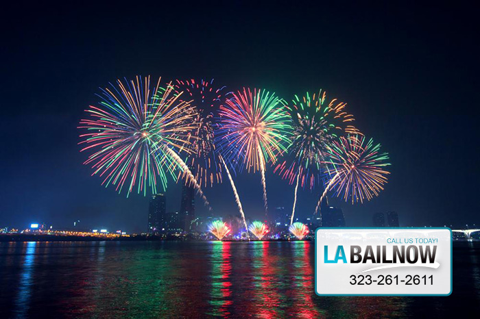 Yes, Fireworks Are Still Illegal in CA | LOS ANGELES BAIL