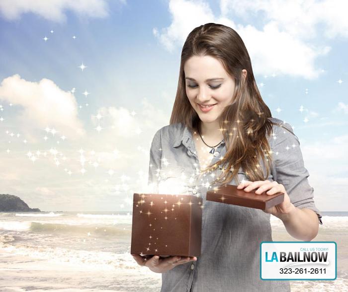 Long Beach Bail Bonds Store