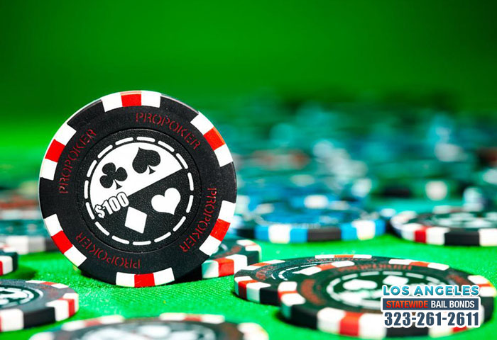 is online casino legal in california