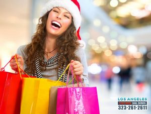 Stay Safe While Shopping