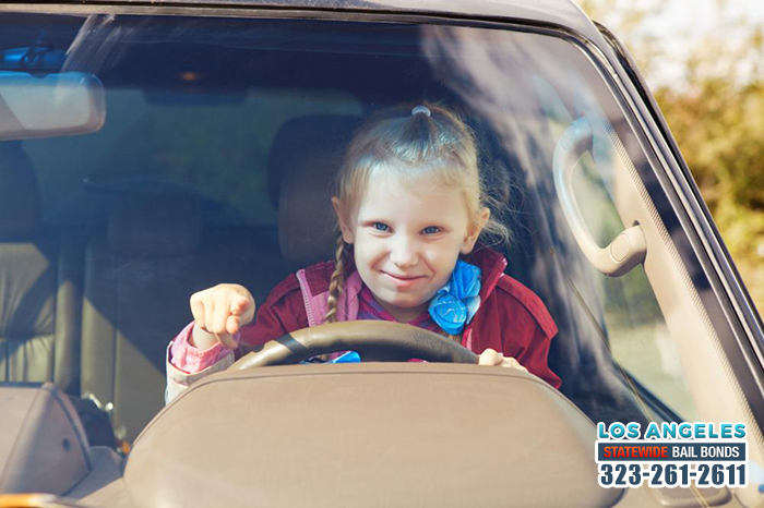 Children See More Than You Think. Would They Be Proud of Your Driving?