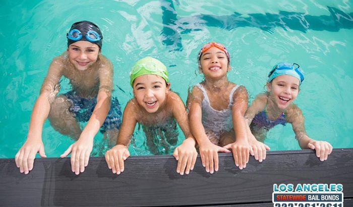Keeping Kids Safe in Water