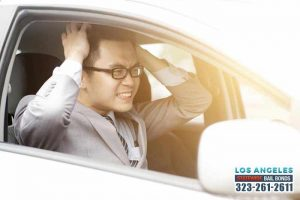 Don't Let Road Rage Ruin Your Holiday