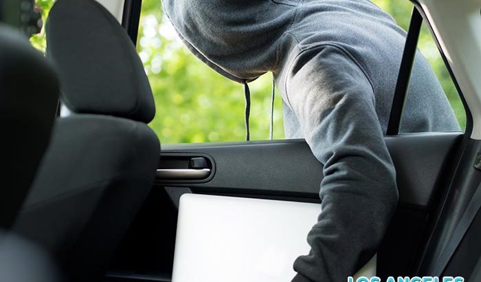 How Do I Stop Someone From Breaking Into My Car?