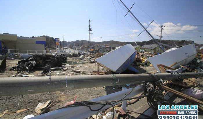 Alaska Quake Reminds Californians to Be Prepared