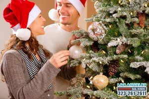 Avoid Extra Travel This Holiday Season with Bail Bonds in Downtown