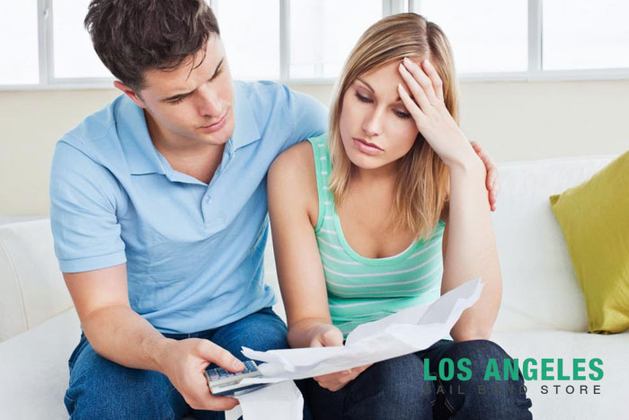 Los Angeles Bail Bond Store Can Fix Your Arrest Nightmare