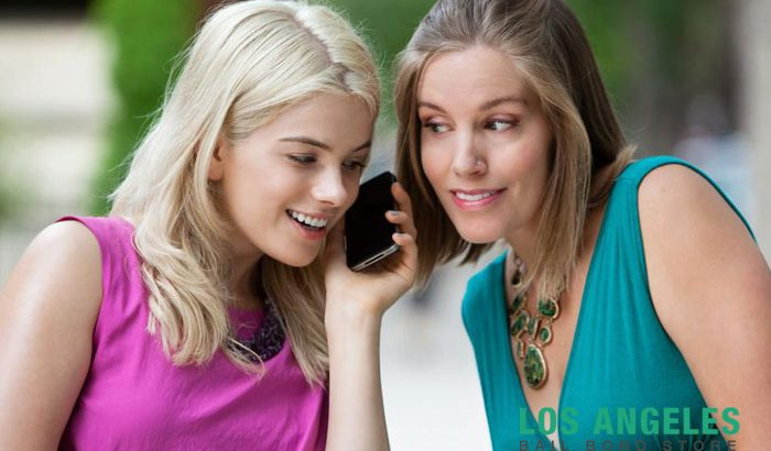 Annoying phone calls
