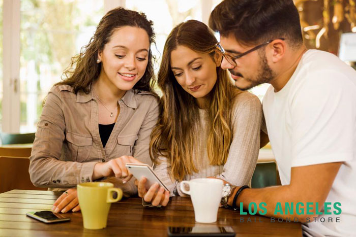 los angeles bail bond store can help you