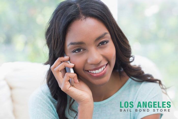 los angeles bail bond store low cost bail