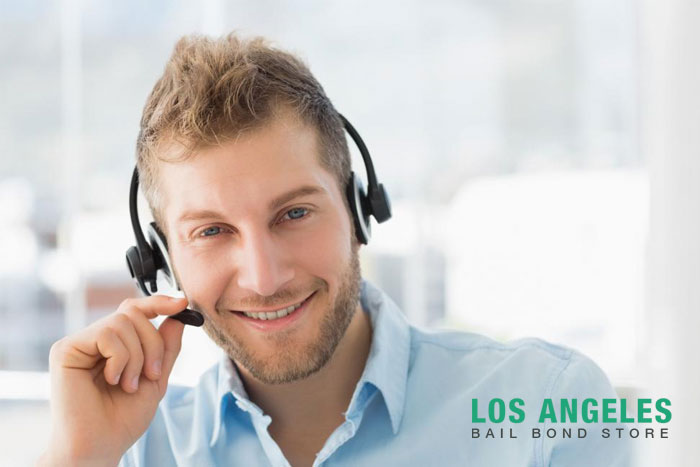 los angeles bail bond store is ready to help you
