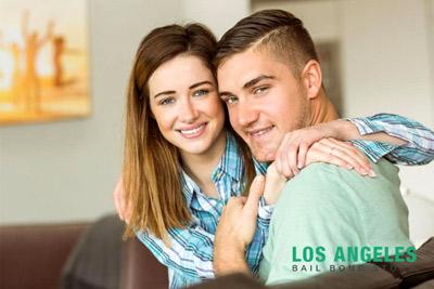 Los Angeles Bail Bonds