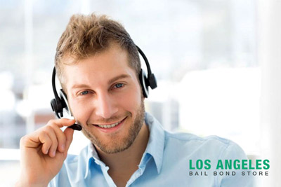 Los Angeles Bail Bonds