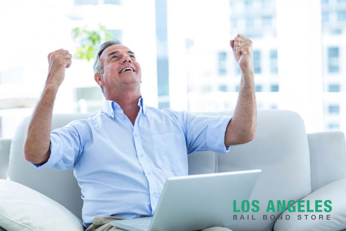 los angeles bail bond store qualifying for no down