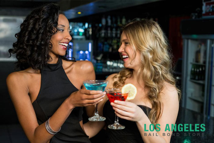 los angeles bail bond store dui this thanksgiving