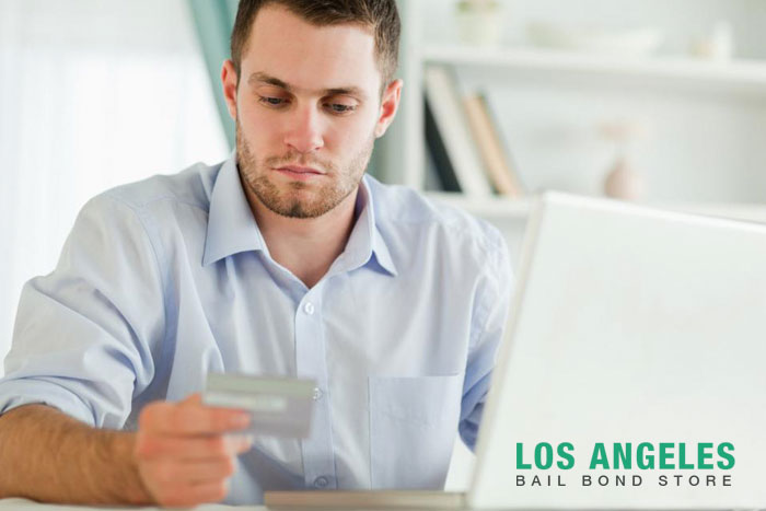 los angeles bail bond store how is bail priced