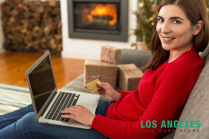 los angeles bail bond store how to make payments