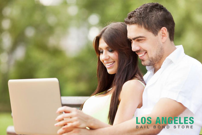 los angeles bail bond store post bail online