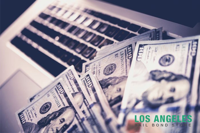 los angeles bail bond store beware of the irs mail scam