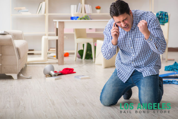 los angeles bail bond store earthquake preparedness tips