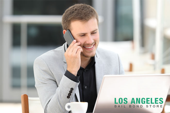 los angeles bail bond store some common bail questions