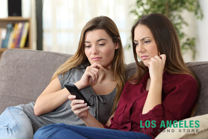los angeles bail bond store questions about bail