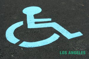 Handicapped parking laws