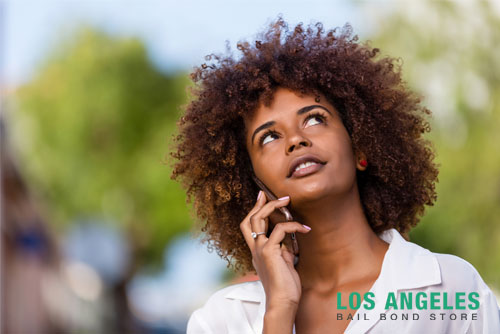 los angeles bail bond store how much does bail cost