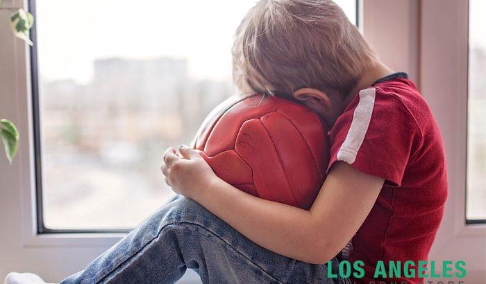 False allegations of child abuse