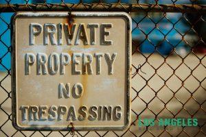 California loitering laws